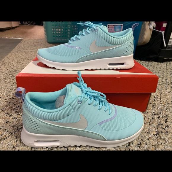 Nike Shoes | Air Max Thea Tiffany Blue
